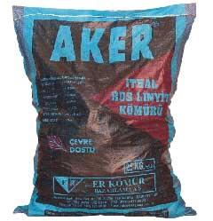 Aker Portakal Kömür